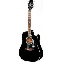 Электроакустическая гитара Takamine EG321 C BK