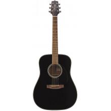 Акустическая гитара Takamine G321  BK