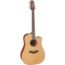 Электроакустическая гитара Takamine P3DC Nat