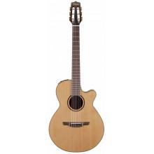 Электроакустическая гитара Takamine P3FCN NAT