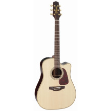 Электроакустическая гитара Takamine P5DC Nat