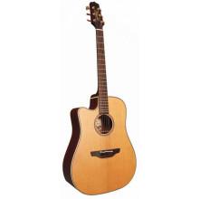 Левосторонняя электроакустическая гитара Takamine TAN10C LH