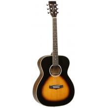 Акустическая гитара Tanglewood TFA VS