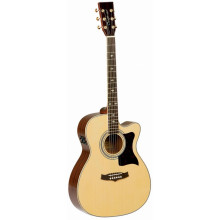 Электроакустическая гитара Tanglewood TW170 AS CE