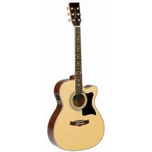 Электроакустическая гитара Tanglewood TW170AS-CE G