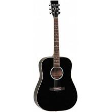 Акустическая гитара Tanglewood TW28 CLBK