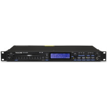 CD-проигрыватель Tascam CD500