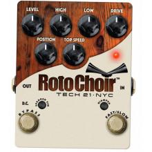 Гитарная педаль Tech21 Roto Choir