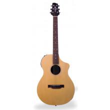 Электроакустическая гитара Line6 Variax Acoustic 300 Steel