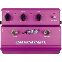 Гитарная педаль Rocktron Vertigo Rotating Vibe