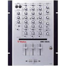 Микшерный пульт для DJ Vestax VMC-185 XL