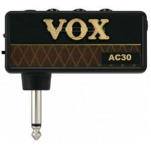 Гитарный усилитель для наушников Vox Amplug AC30
