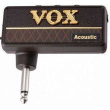 Гитарный усилитель для наушников Vox Amplug Acoustic