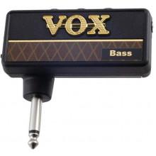 Басовый усилитель для наушников Vox Amplug Bass