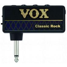 Гитарный усилитель для наушников Vox Amplug Classic Rock