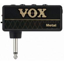 Гитарный усилитель для наушников Vox Amplug Metal