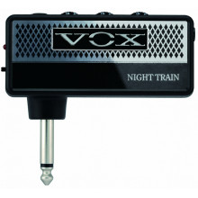 Гитарный усилитель для наушников Vox Amplug Night Train