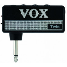 Гитарный усилитель для наушников Vox Amplug Twin