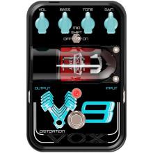Гитарная педаль Vox V8 Distortion TG1V8DS