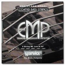 Струны для бас-гитары Warwick 38300 EMP ML5B
