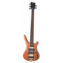 Бас-гитара Warwick Corvette$$NT5 Nat 1