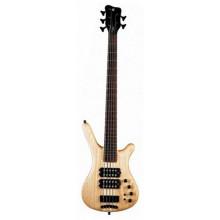 Бас-гитара Warwick Corvette$$NT5 Nat 2