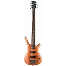 Бас-гитара Warwick Corvette Standard5 Nat