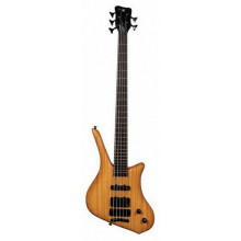 Бас-гитара Warwick DolfinSN-TM5 Nat aa