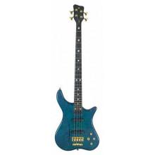 Бас-гитара Warwick KatanaBO4 OceanBlue