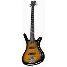 Бас-гитара Warwick RockBass Corvette Basic 4 Almond Sunburst HP Active