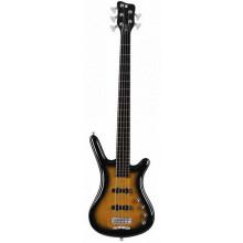 Бас-гитара Warwick RockBass Corvette Basic 5 Active (ASB)