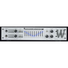 Басовый усилитель Warwick WA300 230V