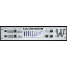 Басовый усилитель Warwick  WA600 230V