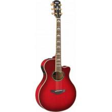Электроакустическая гитара Yamaha APX1000 CRB