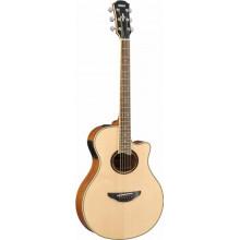 Электроакустическая гитара Yamaha APX700 II NAT