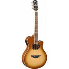 Электроакустическая гитара Yamaha APX700 II SB