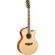 Электроакустическая гитара Yamaha CPX1000 NAT