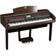 Цифровой рояль Yamaha CVP405-PM