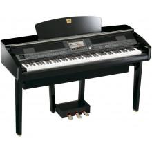 Цифровой рояль Yamaha CVP409-PE