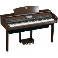 Цифровой рояль Yamaha CVP409-PM