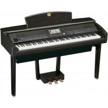 Цифровой рояль Yamaha CVP407