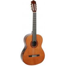 Классическая гитара с пъезозвукоснимателем Yamaha CX40