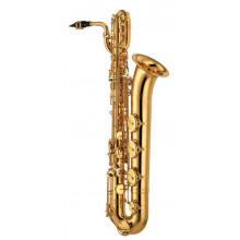 Баритон-саксофон Yamaha YBS-62