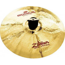 "Тарелка Zildjian 11"" Oriental Trash Splash"