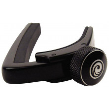 Каподастр Planet Waves PW-CP-02 NS Capo Black