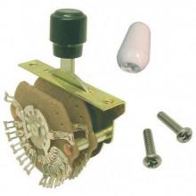 5-позиционный переключатель Fender 5-Way Super Switch