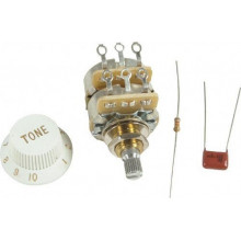 Потенциометр Fender Potentiometer TBX