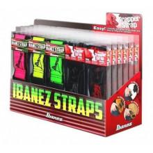 Ремни для гитары Ibanez STBOX1130 01 (набор)