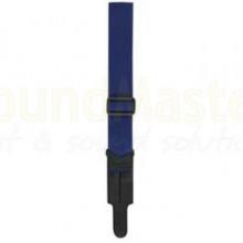 Ремень для гитары Yamaha SP141 BLU