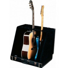 Гитарная стойка Fender Stage Guitar Case Stand Black
